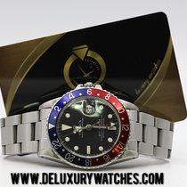 Rolex GMT MASTER 1675 Ser. 5,8 Mil. 1978 like New