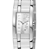 Esprit Uhr ES107292001 Damen Houston Spring Silver 20mm