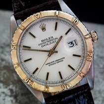 Rolex Oyster Datejust Turn-o-graph