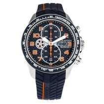 Graham Silverstone RS Racing Chronograph