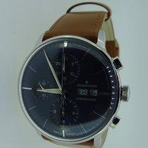 Junghans meister chronoscope