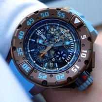 Richard Mille Diver Grande 5 Special Boutique Edition - RM032...