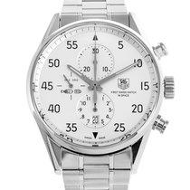 TAG Heuer Watch Carrera CAR2015.BA0796