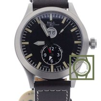 Ball Engineer Master II Aviator Dual Time 44mm NEW