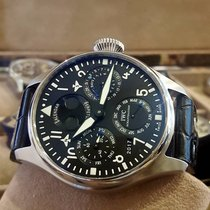 IWC Big Pilot's  Perpetual Calendar Middle  East Limited...