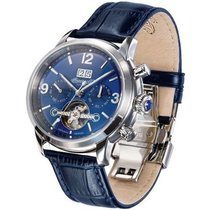 Ingersoll IN1826BL Men's watch Belle Star