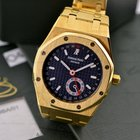 Audemars Piguet Royal Oak Annual Calendar Blue Dial 18K Yellow...