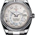Rolex Sky-Dweller White Gold