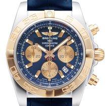 Breitling Chronomat 44 STEEL/GOLD