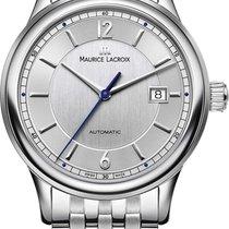 Maurice Lacroix Les Classiques LC6098-SS002-120-1 Herren...