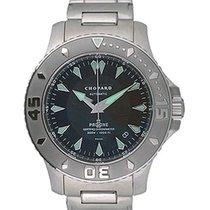 Chopard 15/8912 L.U.C. Pro One in Steel - On Steel Bracelet...