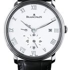 Blancpain Villeret Small Seconds Date & Power Reserve...