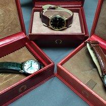 Omega Constellation Vintage Box