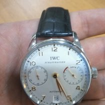 IWC Portuguese 7 Days Power Reserve Automatic