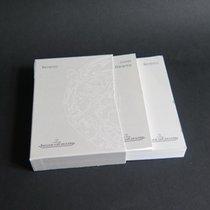 Jaeger-LeCoultre Reverso Booklet