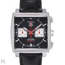 TAG Heuer Monaco Automatik Chronograph