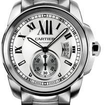 Cartier Calibre de Cartier Men's Watch W7100015