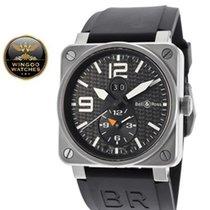 Bell & Ross - BR 03-51 GMT Titanium
