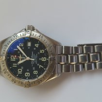 Breitling Superocean Professional Automatic 5000ft/1524m