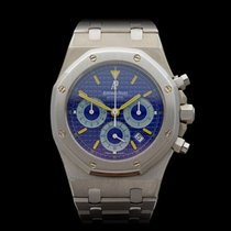 Audemars Piguet Royal Oak City of Sails Titanium Gents...