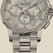 Corum Admiral`s Cup Legend 38 Chronograph