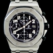 Audemars Piguet Royale Oak Offshore Chronograph