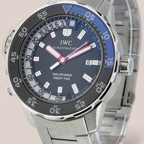 IWC Aquatimer Deep Two · 3547-03
