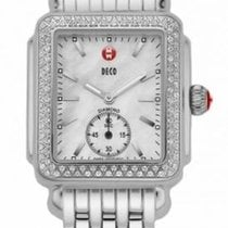 Michele Deco Women's Watch MWW06V000001