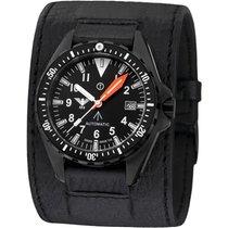 KHS Uhren Herrenuhr MissionTimer 3 | OT Automatic KHS.MTAOTA.LK