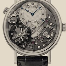 Breguet Tradition. 7067 Time-Zone