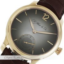 H.Moser & Cie. Endeavour Small Seconds Rosegold 321.503.022