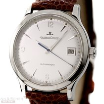 Jaeger-LeCoultre Master Control Ref-140.8.89 Stainless Steel...
