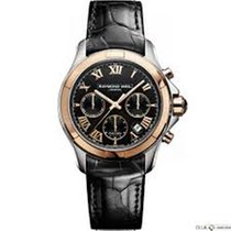Raymond Weil Parsifal Chronograph Automatic Men's Watch