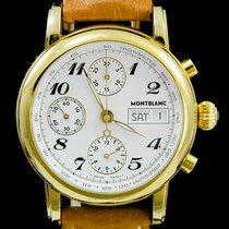 Montblanc Star Chronograph