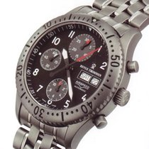 Revue Thommen AIRSPEED CLASSIC CHRONOGRAPH - 100 % NEW
