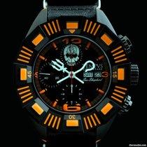 Tempvs Compvtare Sea Shepherd Watch 47mm SALE