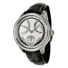 Maurice Lacroix Men's Masterpiece Retrograde Watch