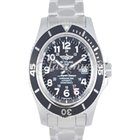 Breitling A17392D7|BD68|162A SUPEROCEAN II 44MM STAINLESS...
