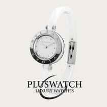 Bulgari B.Zero1 White Dial 23mm RO