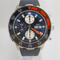 IWC Aquatimer Chronograph  IW376704