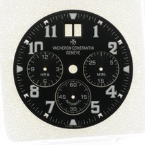 Vacheron Constantin Overseas Chronograph Black dial