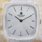 Universal Genève Dress Watch Vintage Swiss Made Top Condition...