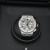 Hublot Big Bang Platin, Referenz 301.TI.450.RX