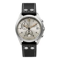 Hamilton Khaki Aviation Pilot Pioneer Chrono Quarz H76512755