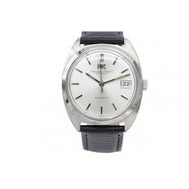 IWC Men's IWC Schaffhausen Automatic Stainless Steel