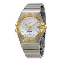 Omega Constellation 12320352052004 Watch