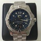 Breitling A17390 Steelfish