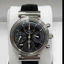 IWC IW375030 Da Vinci Perpetual Calendar Chronograph Steel
