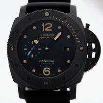 PaneraiSubmersible 1950CARBOTECH PAM616