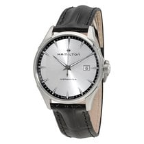 Hamilton Men's H32451751 Jazzmaster Gent Quartz Watch